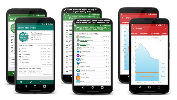 Power Management Apps For Android
