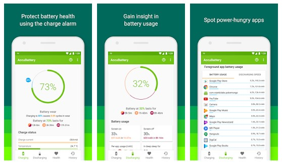 Battery Saver Apps For Android