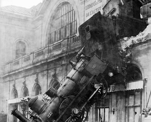How to Stay On Track When Entering a New Market (and Avoid a Train Wreck)
