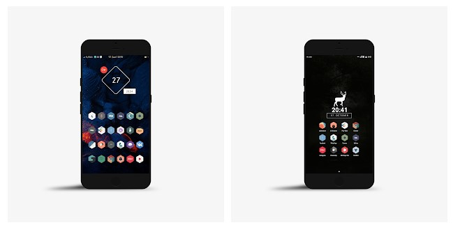 Get an Icon Pack