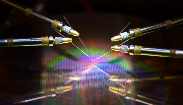 Hardware-software co-design approach could make neural networks