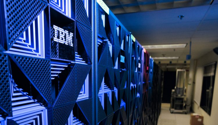 IBM, Samsung Ink Agreement to Build Future Power Chips