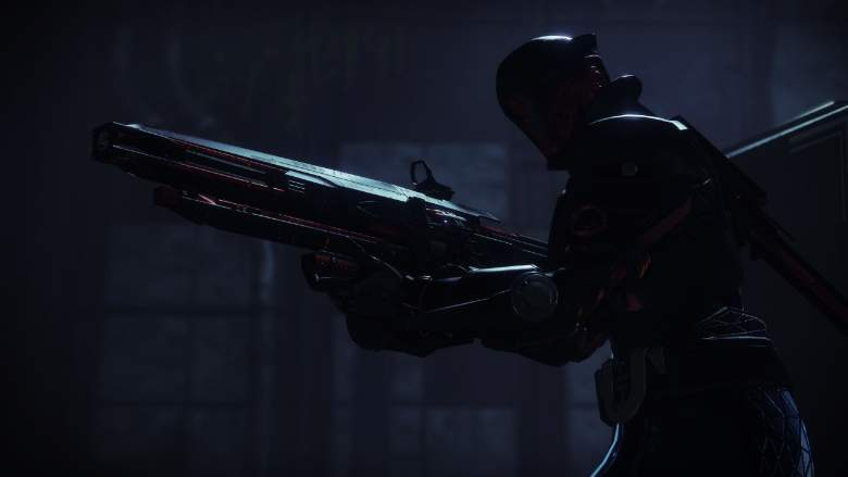 Destiny 2 Black Armory New Exotics