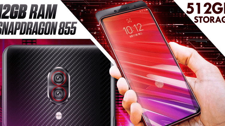Meet The Most Powerful Android Smartphone