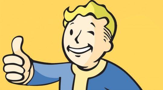 Bethesda Contest Offers Custom Fallout 76 Xbox One X
