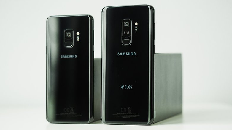 AndroidPIT samsung galaxy s9 plus 0911