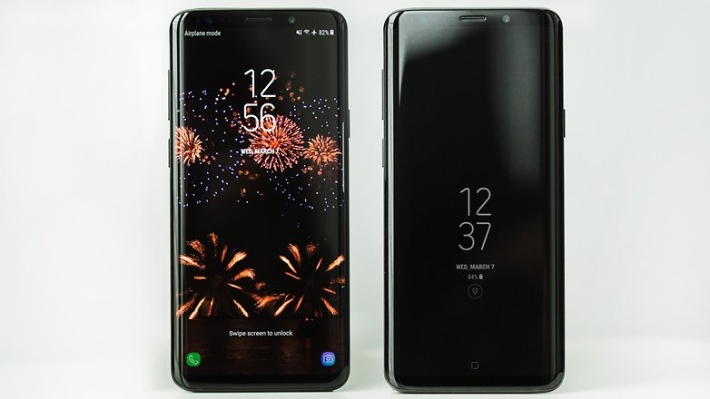 AndroidPIT samsung galaxy s9 plus 0782a