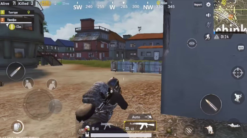 PUBG Mobile In-Game Tips