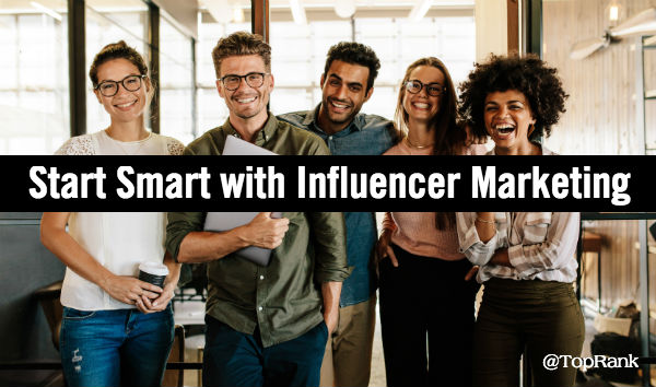 Smarter Influencer Marketing