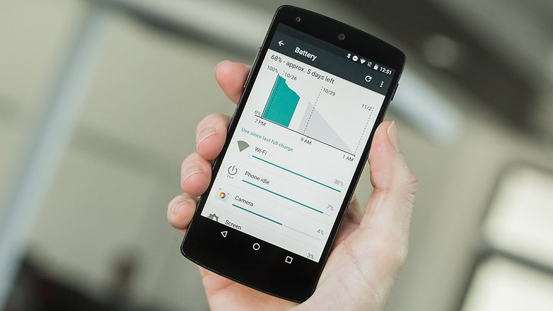 Prosyscom Tech News Nexus 5 Android 6 0 Marshmallow problems 1