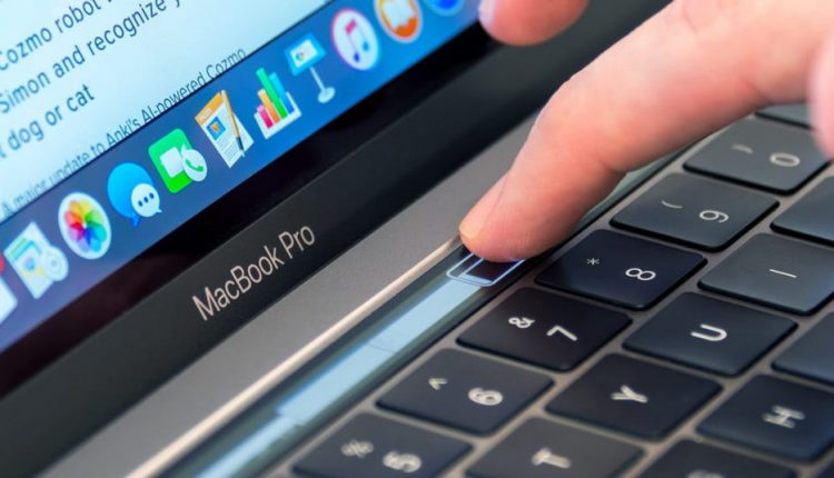 How to disable the Touch Bar on MacBook Pro