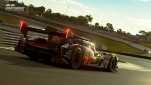 Gran Turismo 7 May Possibly Support Custom Real-Time