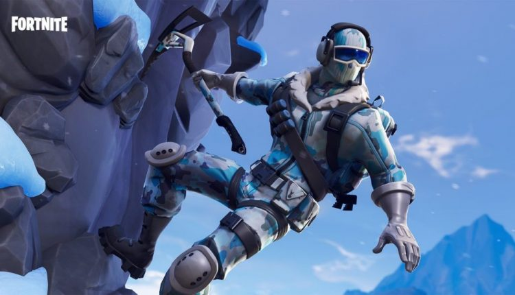 Fortnite Season 7, Week 4 Challenges,Firework, Outpost, Letter Locations