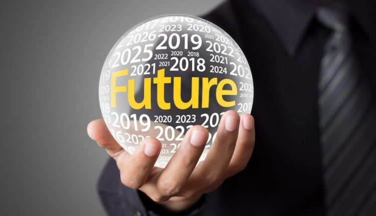 2019 industry trend predictions for Asia Pacifia