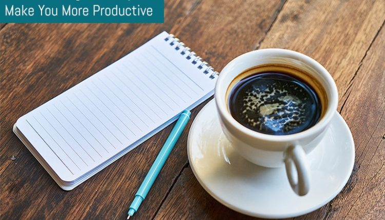 5 Essential Morning Habits Of Highly Successful People