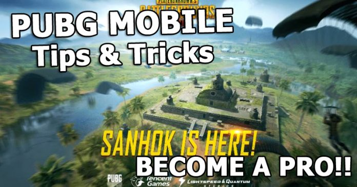 30+ Advanced PUBG Mobile Tips & Tricks To Improve Your Game
