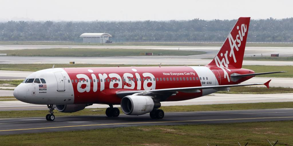 AirAsia to sell leasing unit to Castlelake for $768 million - Nikkei Asian Review