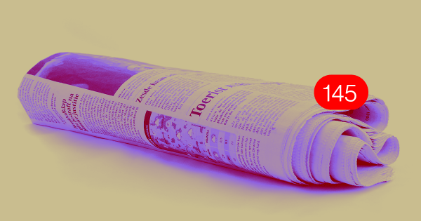 Americans Now Officially Prefer Social Media to Newspapers