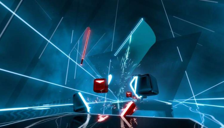 Beat Saber Song Pack Hopefully Coming by End of 2018