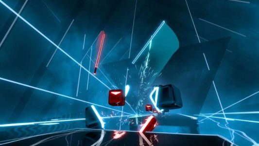Beat Saber Song Pack