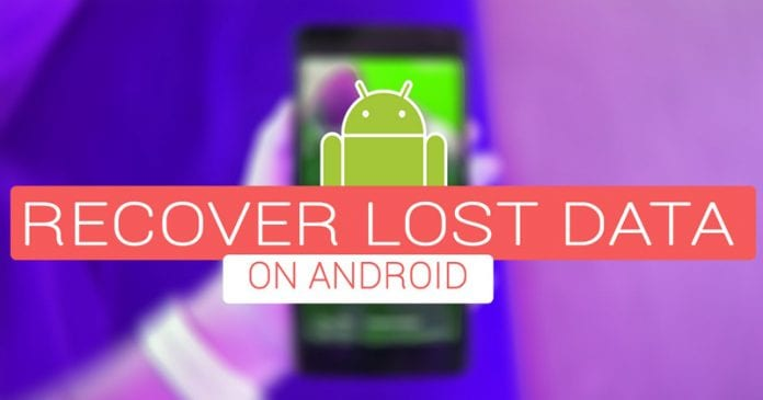 Best Android Data Recovery Tools To Recover Deleted Files