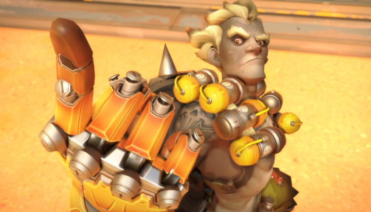 Blizzard Creates Official Catalogue Of Overwatch Pros Who Break The Rules