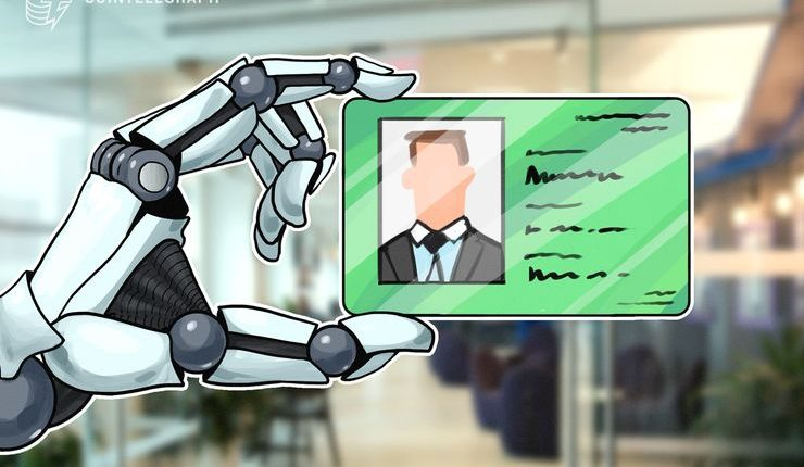 British Crypto Exchange CEX.IO Now Requires Identity Info From Users
