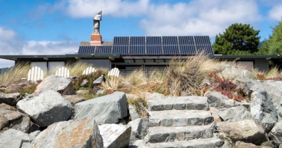 California Now Requires Solar Panels on All New Homes