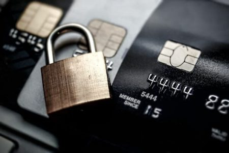 Credit Cards That Offer The Best Security Features