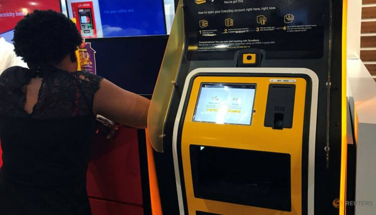 Digital newcomers out to disrupt South African banking