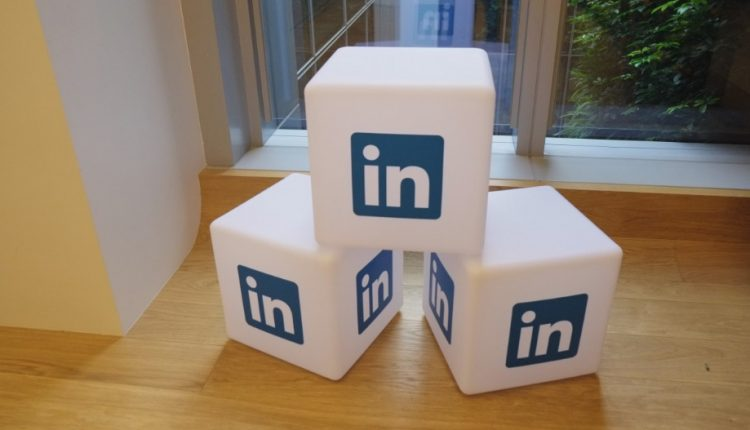 Four Easy Ways To Improve Your LinkedIn Company Page