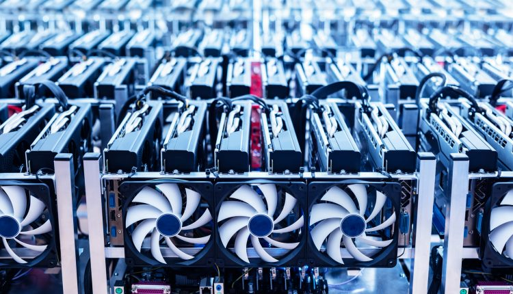 GMO Quits Selling Mining Machines After Crypto Market Downturn