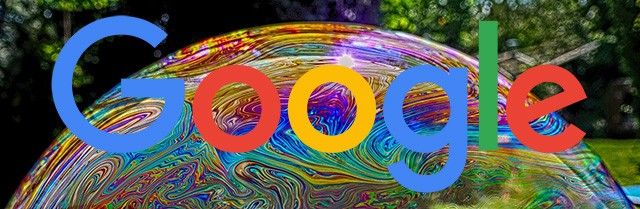 Google: Our Personalized Results Do Not Create Filter Bubbles