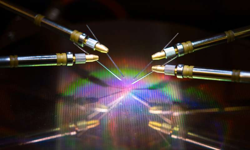Hardware-software co-design approach could make neural networks less power hungry