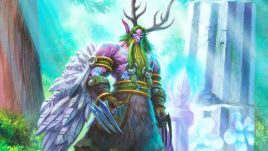 Hearthstone Just Got Some Of Its Biggest Nerfs Yet