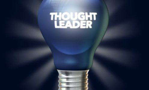 How B2B Brands Succeed With Thought Leadership