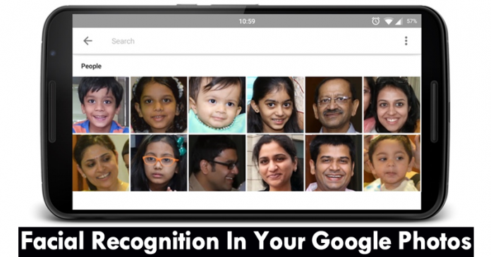 How To Enable The Facial Recognition In Your Google Photos