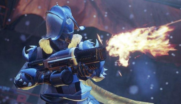 How to Get Every Dawning Ingredient in Destiny 2
