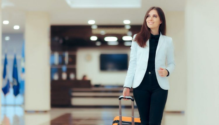 How to Protect Yourself When Traveling for Work