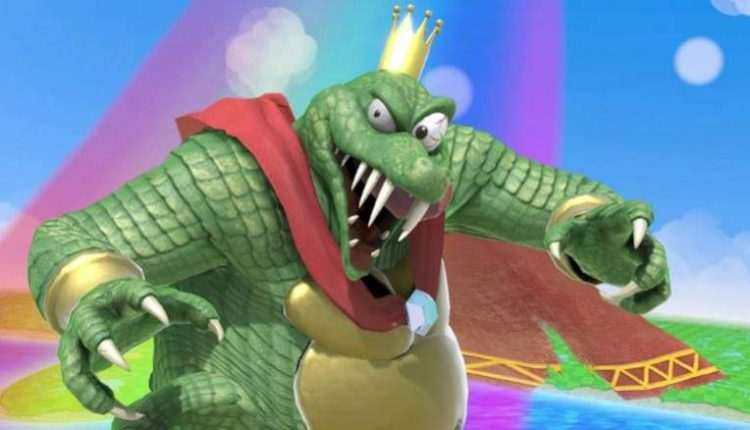 How to Unlock King K Rool in Super Smash Bros. Ultimate