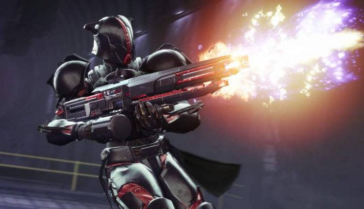 How to Unlock the Izanami Forge (3rd Forge) in Destiny 2