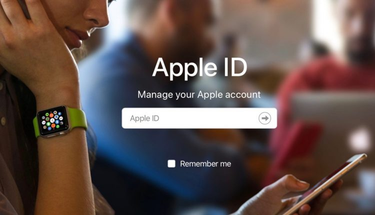 How to permanently delete an Apple ID account