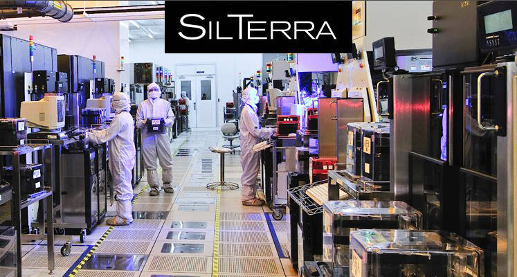 IGSS GaN and SilTerra partner to reduce semiconductor costs