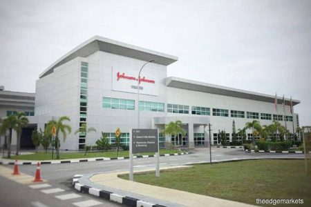 Johnson & Johnson to shut down Kedah plant - The Edge Markets MY