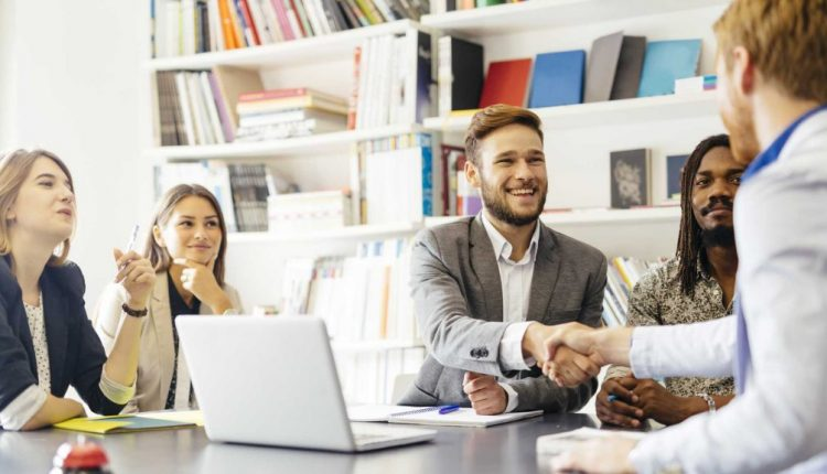 Marketing tools can be leveraged by sales teams