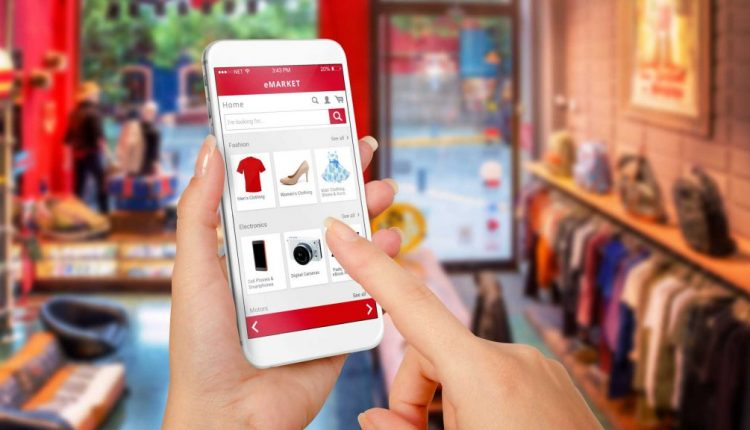 Online shopping revenues will reach $126 billion