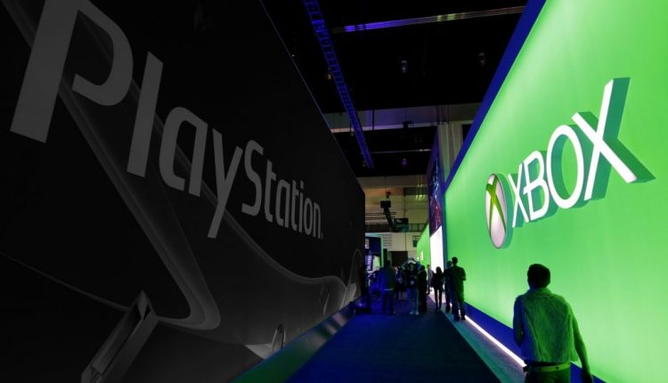 PlayStation leads game industry TV ad impressions three months in a row