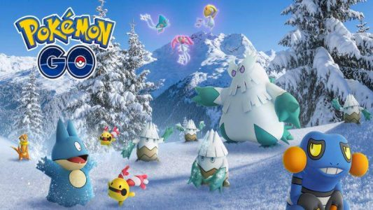 pokemon go holiday 2018