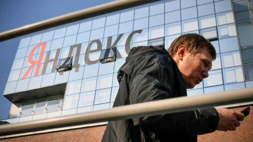 Russian tech giant Yandex unveils first smartphone - FRANCE 24