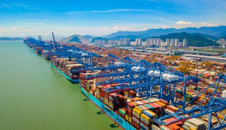 South Korean Government Trials Blockchain for Shipping Efficiency Boost